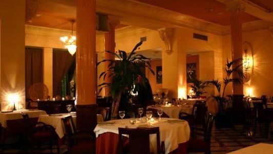La Lluna Restaurant