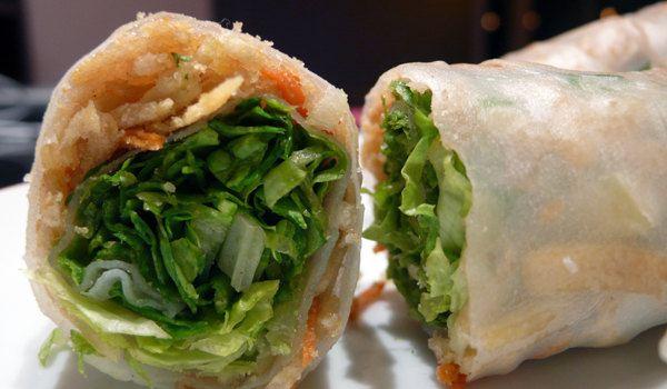 Vinh Loi Tofu Vietnamese Vegan Restaurant2