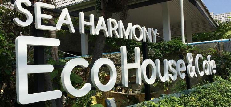 Sea Harmony Eco Cafe