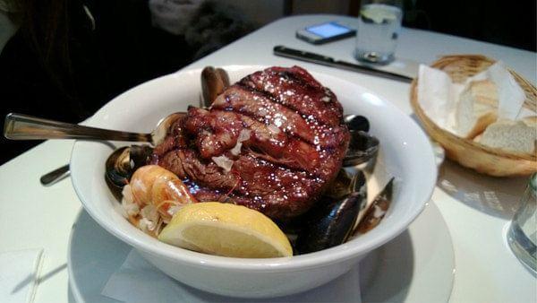 Mussel & Steak Bar3