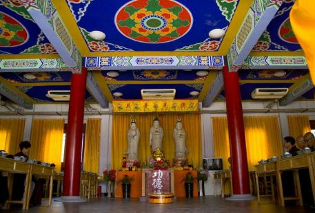Foguang Temple