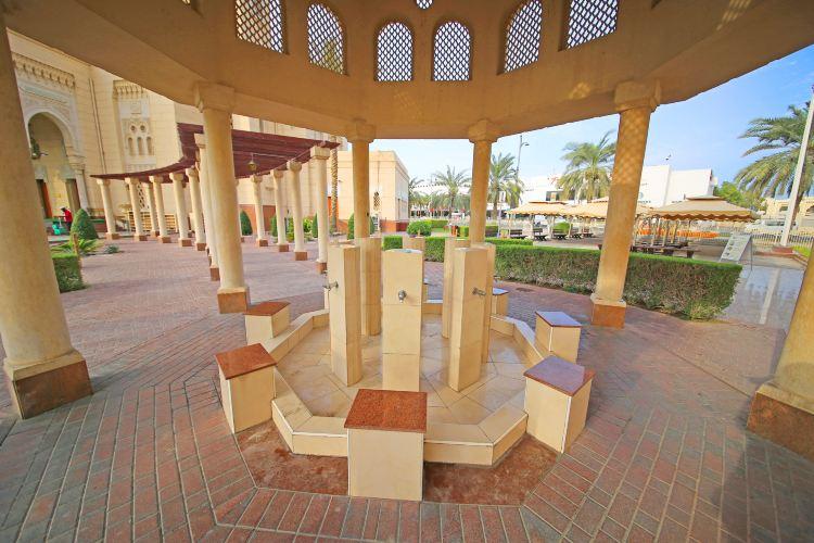 Jumeirah Mosque3