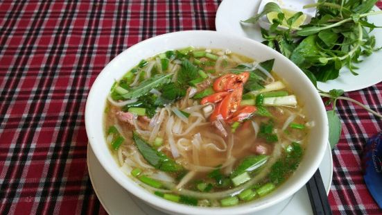 Pho 24(Phan Chu Trinh)