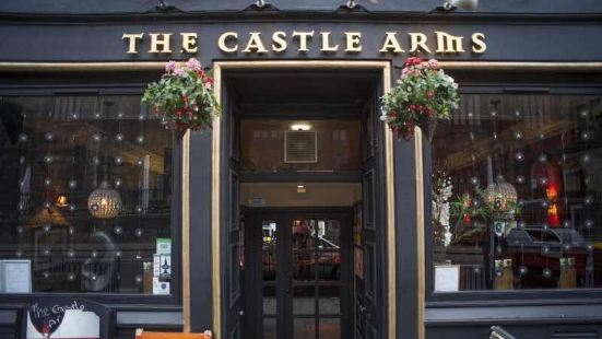 The Castle Arms