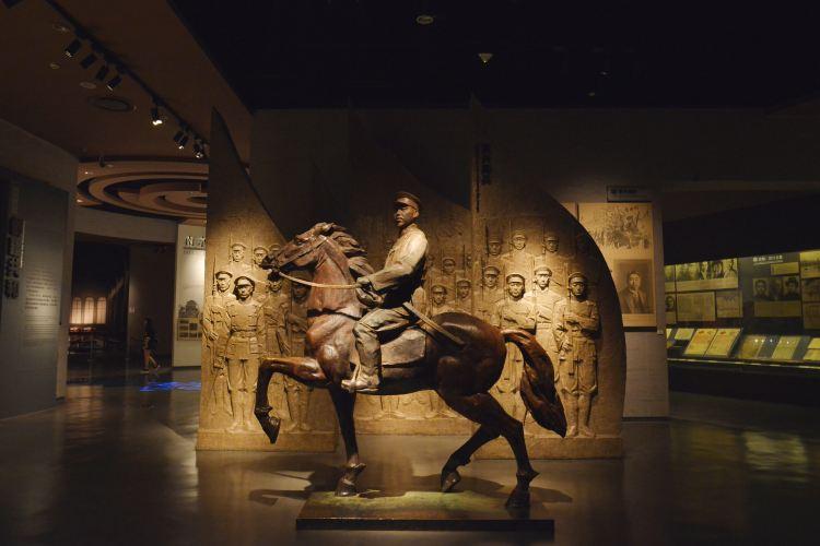 신해혁명박물관4