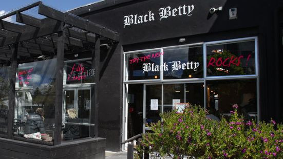 Black Betty Cafe