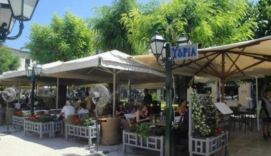 Ydria餐廳