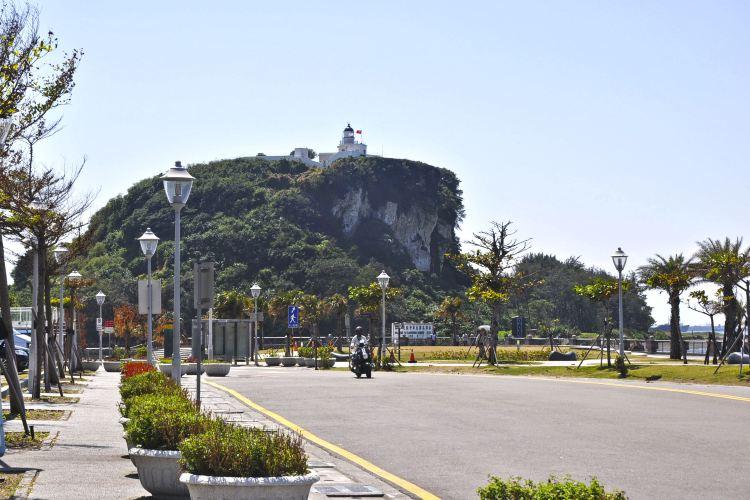 Xiziwan Scenic Area3
