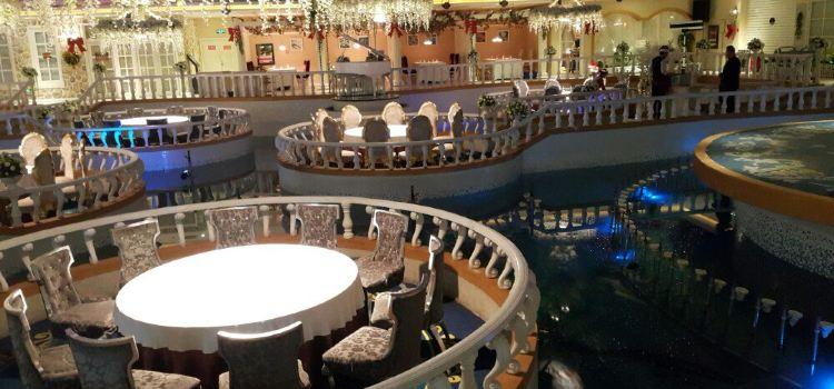 夢裡水鄉水上餐廳