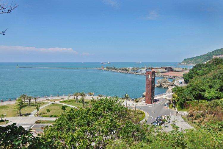 Xiziwan Scenic Area1