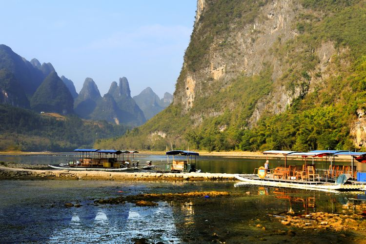 Yulong River3