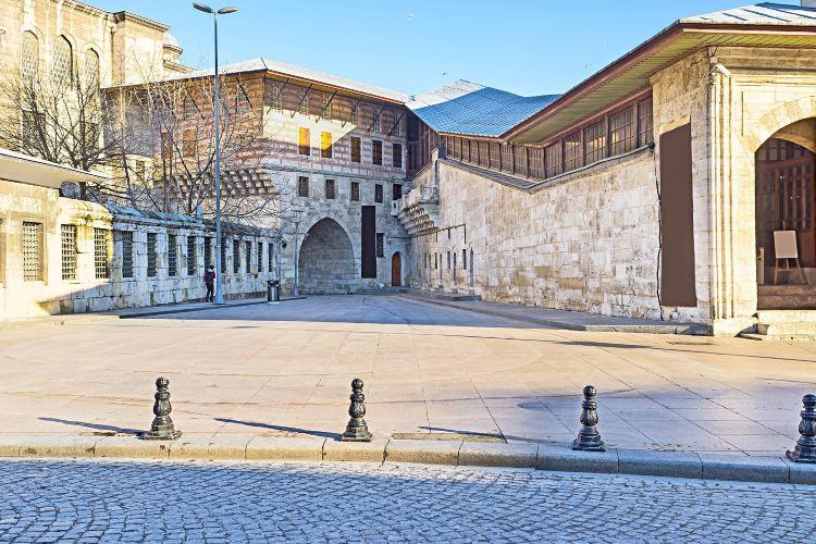 伊斯坦布爾舊城區4