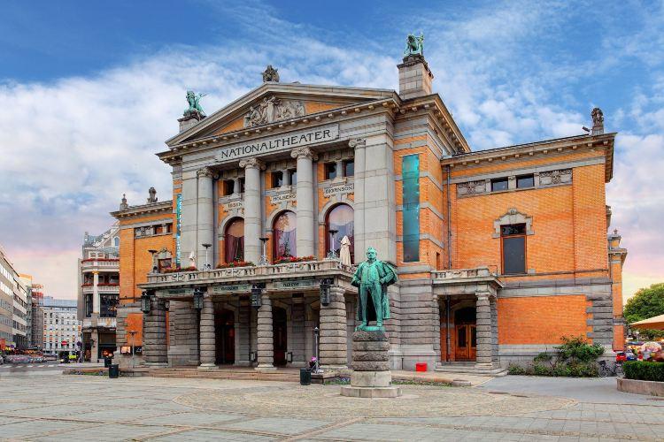 挪威國家劇院2