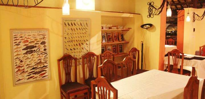 Tusker Restaurant2