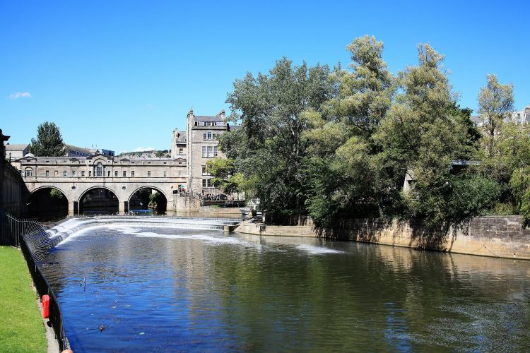 Pulteney Bridge3