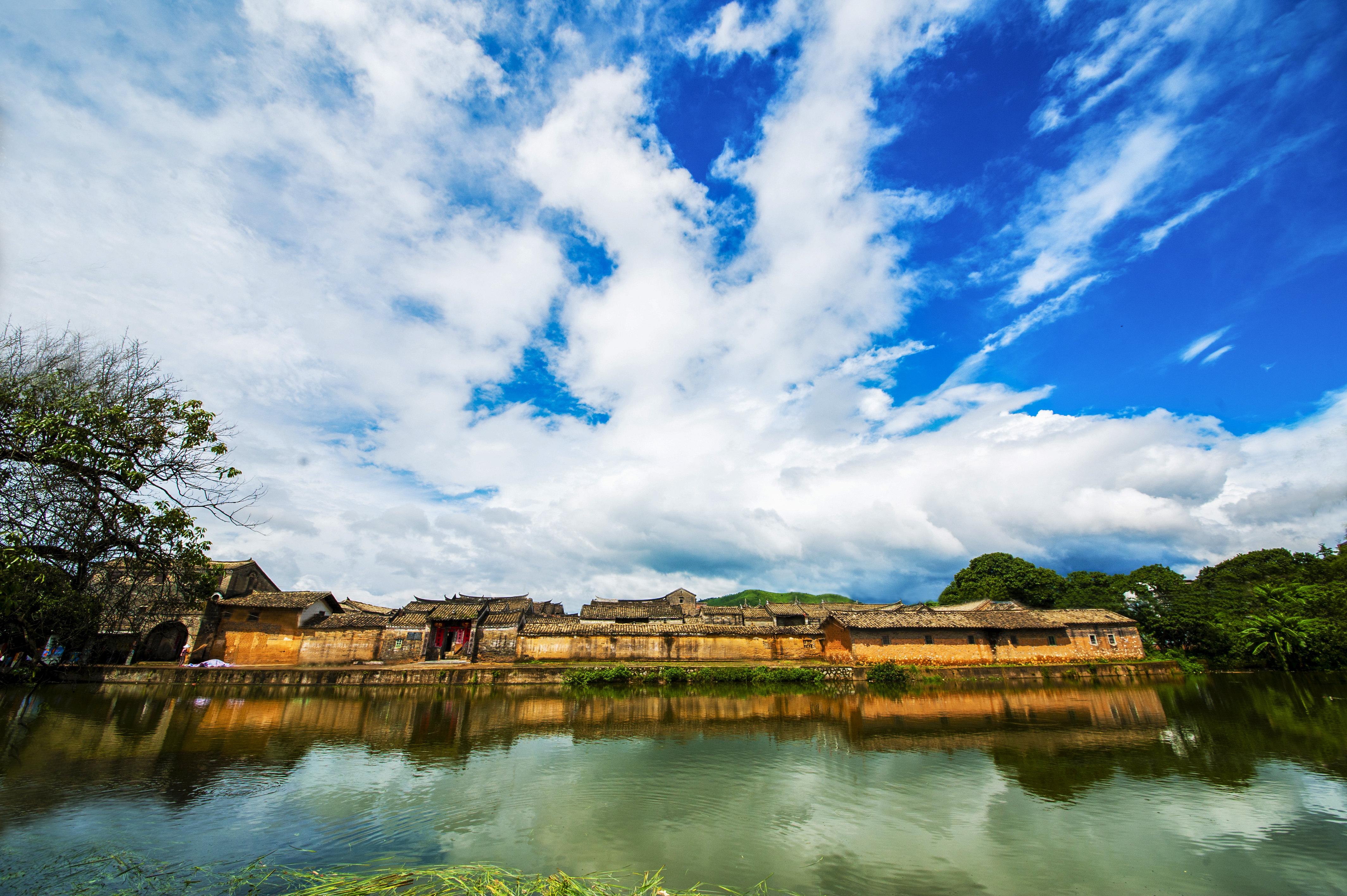 Dalu Village Folk Customs Tourism Area