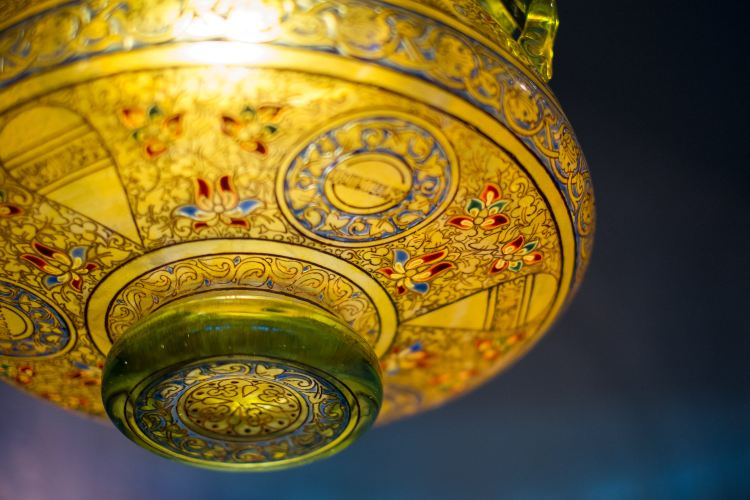 이슬람 예술 박물관1