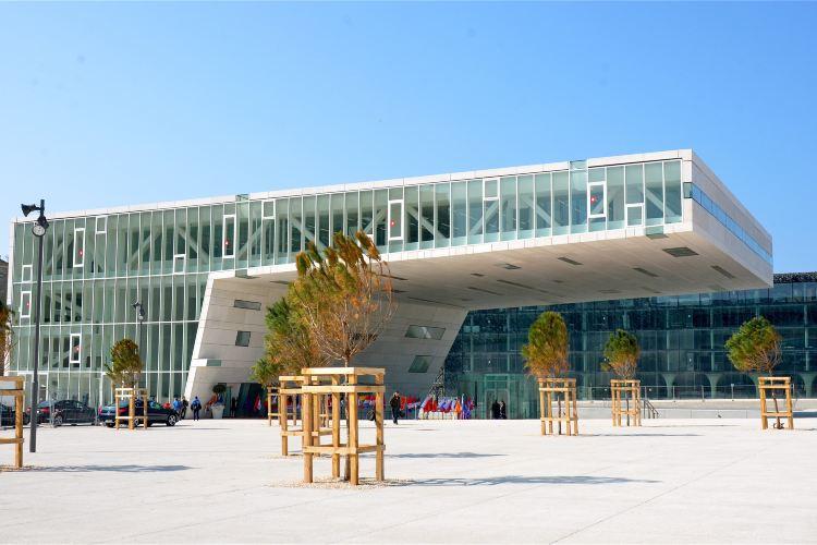 歐洲及地中海文明博物館4