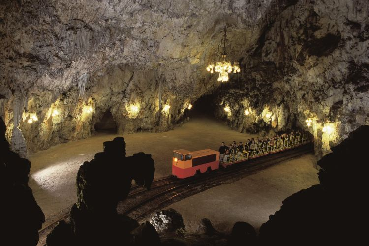 Postojnska Caves4