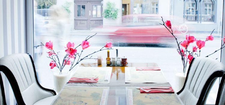 Magasasa 中餐館2