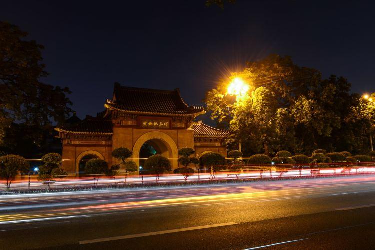 中山紀念堂4