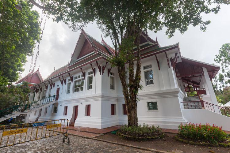 Bhubing Palace3