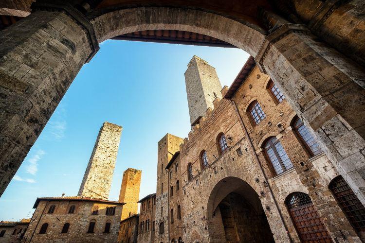 San Gimignano 13003