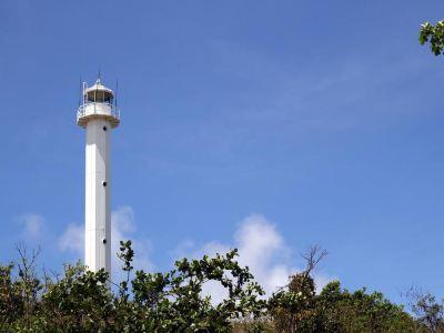 Malapascua Light House