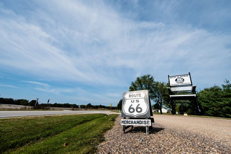 Route 663