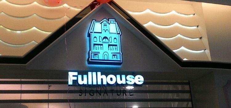 Fullhouse Lifestyle Store and Cafe, Kuching1