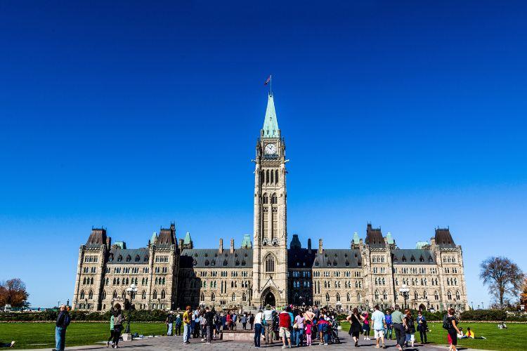 Parliament Hill1