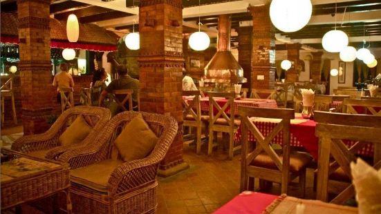 The Maya Pub & Restaurant