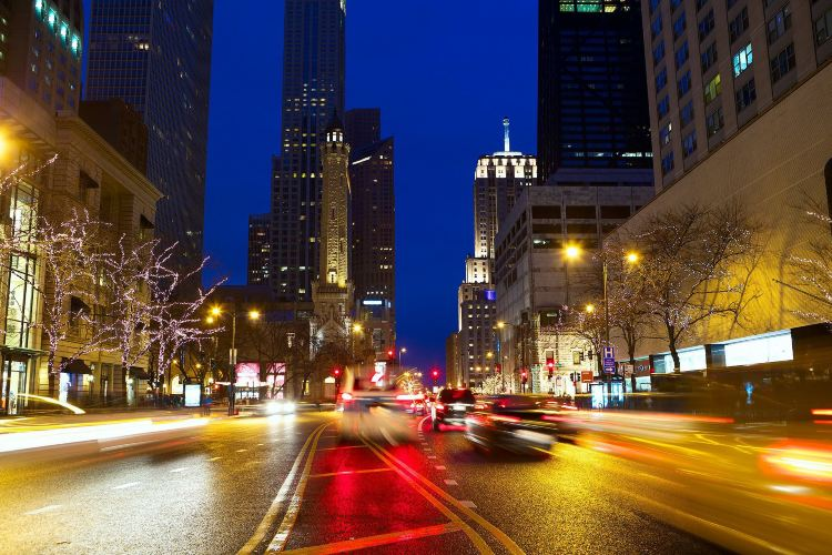 The Magnificent Mile2