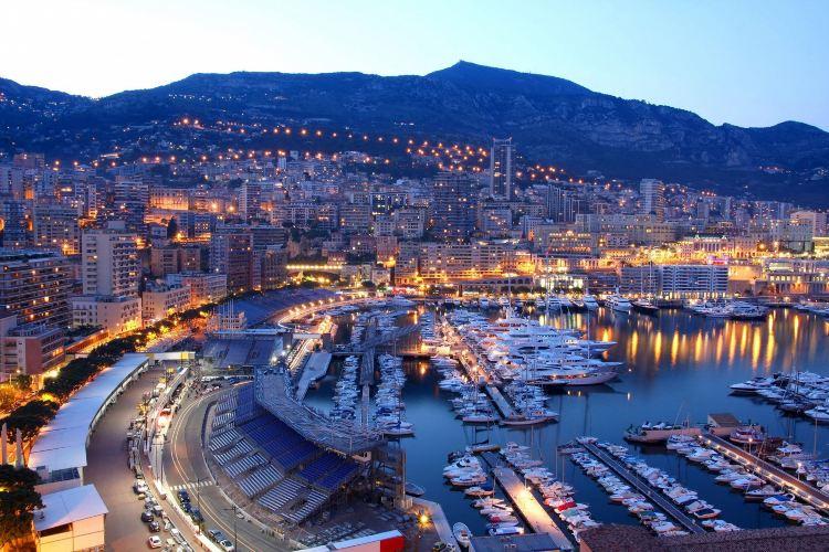 Opéra de Monte-Carlo2