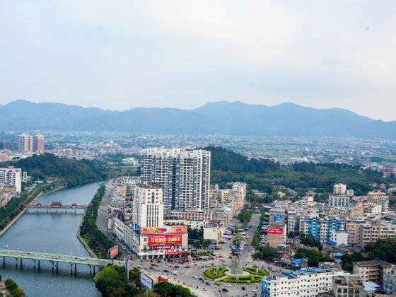 Liufeng Mountain