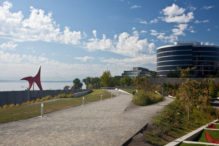 Olympic Sculpture Park1