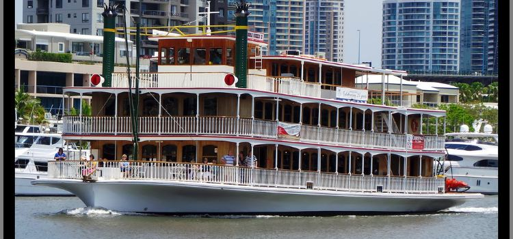 Kookaburra Showboat Cruises3