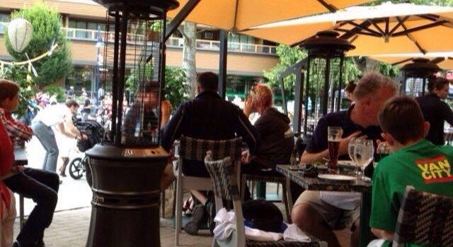 Araxi Restaurant & Oyster Bar1