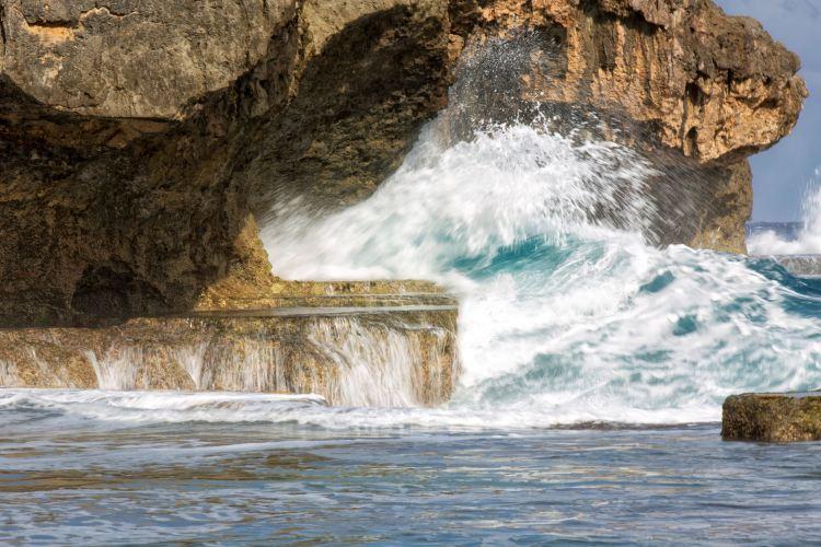 鱷魚頭海灘3
