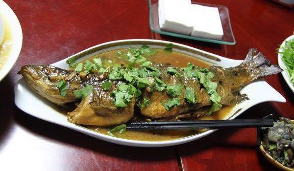 北極村王小瘦土菜館2
