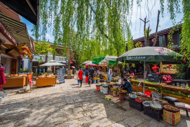 Shuhe Ancient Town1