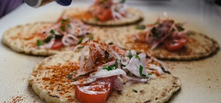 Savvas Shish Kebab