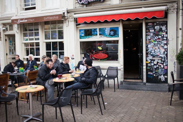 Amsterdam Chinatown1