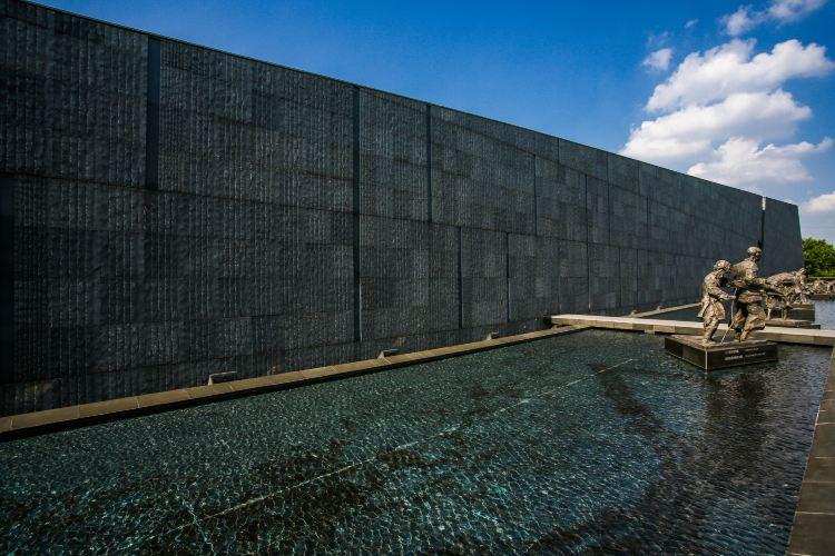 侵華日軍南京大屠殺遇難同胞紀念館1