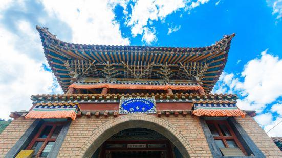 Qibu Temple