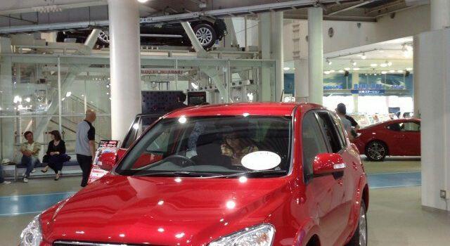 Toritoritei, Toyota2
