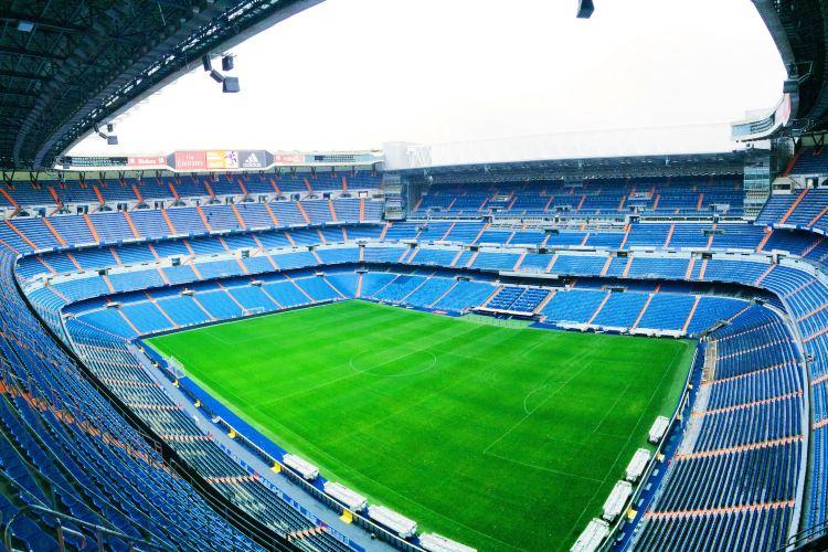 Santiago Bernabéu Stadium2
