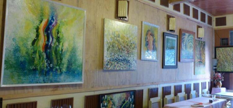 Artist Alley Restaurant