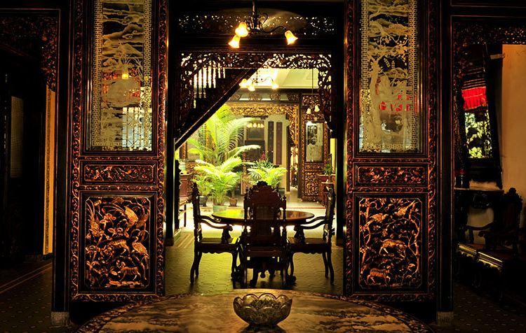 峇峇娘惹文化館