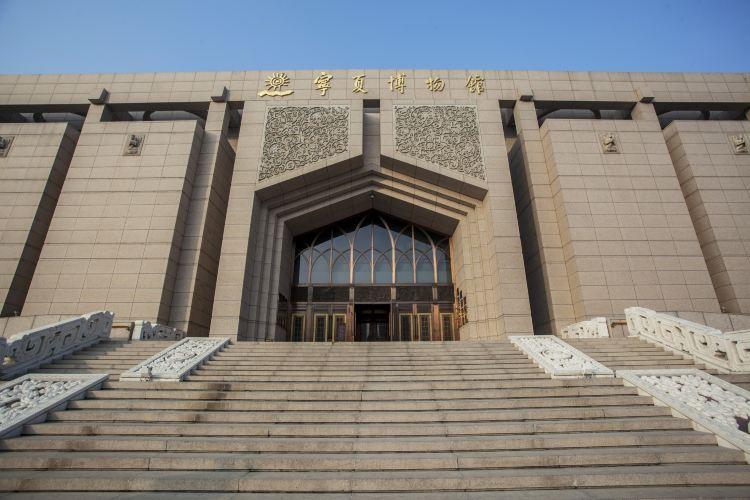 寧夏博物館4